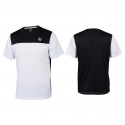 Contrast Poly T-shirts Supplier | Polyester Design T-shirt Manufacturer