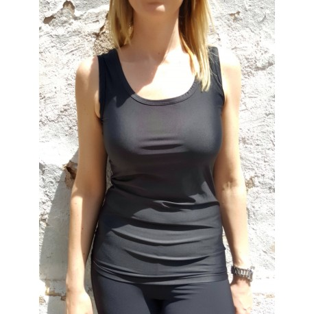 Sleeveless Active Tank Top Manufacturer & Supplier