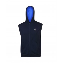 Sleeve Hoodie with Full zip Polyester fabric Manufacturer & supplier
