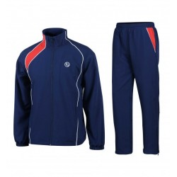 Tricot material Tracksuit Manufacturer & Supplier