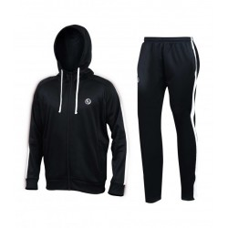 Polyester Hooded Tracksuit Manufacturer