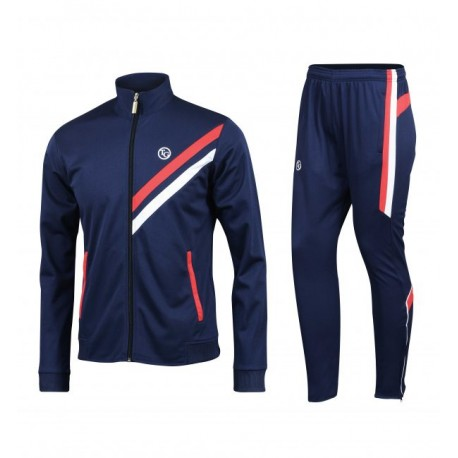 Club Training Polyester tracksuit Manufacturer & Supplier