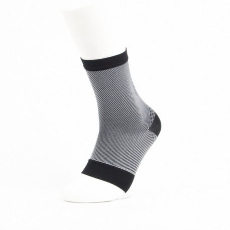Sports compression socks without toes Supplier