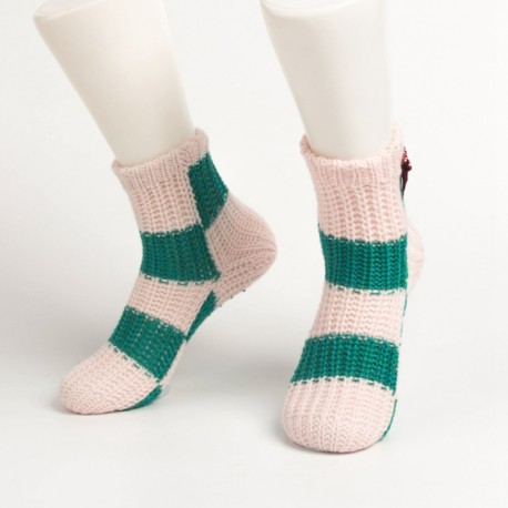 Thick needle anti-slip floor socks Manufacturer