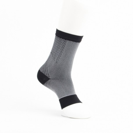 Sports compression socks without toes Manufacturer & Supplier