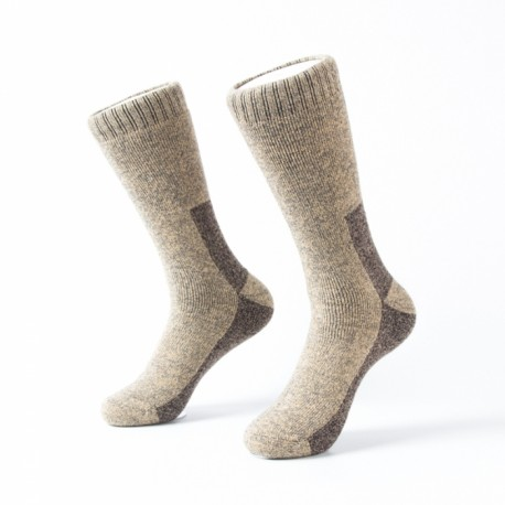 Men's warm dress socks Manufacturer & Supplier