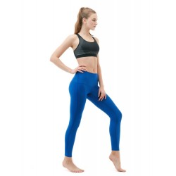 Yoga Pants High-Waist w Hidden Pocket
