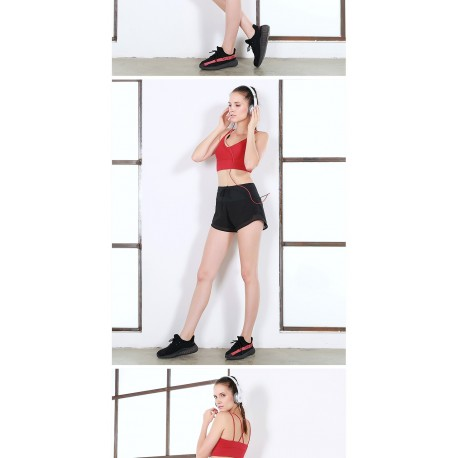 Yoga shorts Sports Clothes Women Manufacturer & Supplier