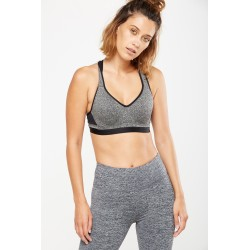 Sports Bra Manufacturer Moisture-wicking fabric