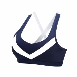 Shockproof Sports Bra with Padding