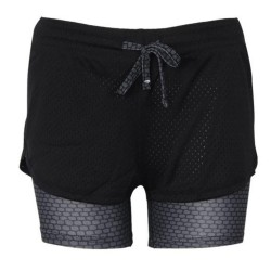 Yoga shorts Sports Clothes Women